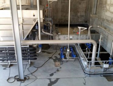 Wastewater Treatment Plant Paper Prime