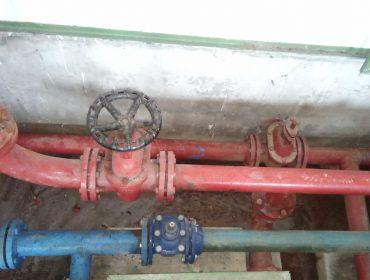 Remodelação da Instalação Elétrica do Reservatório R7 de Tentúgal – Municipio Montemor-o-Velho