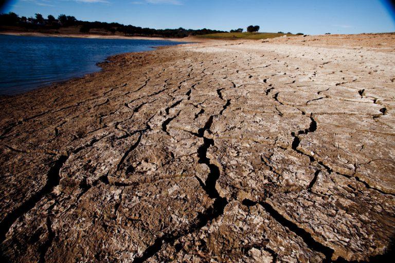 A problemática do stress hídrico. Quais os distritos mais afetados em Portugal?