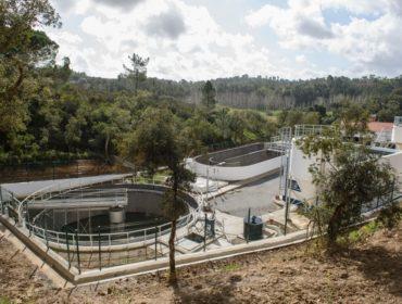 ETAR de São Teotónio, Águas Públicas do Alentejo – Participação Montagens Eletromecânicas