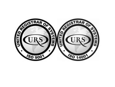 Certificação ISO 9001:2015 e ISO 14001:2015