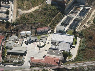 Conceção-Construção da Beneficiação da Fábrica de Água de Chelas (Fase 1), Águas do Tejo Atlântico